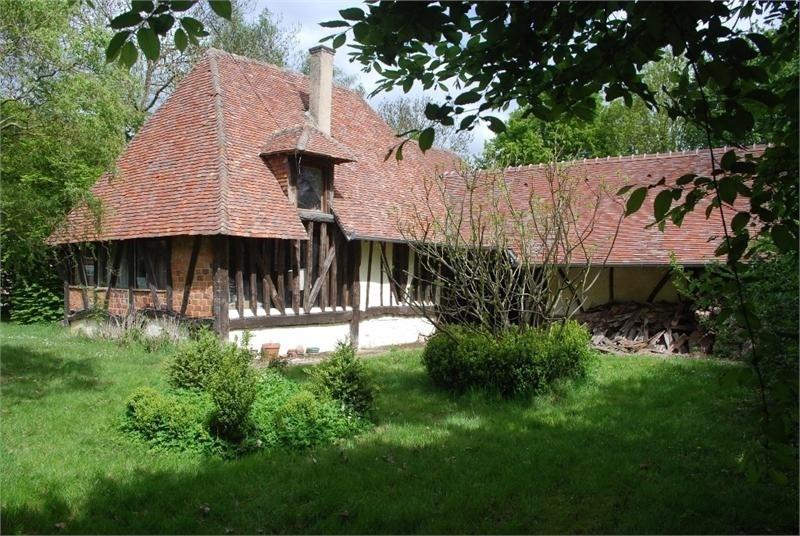 Vente maison / villa Orvaux 345000€ - Photo 6