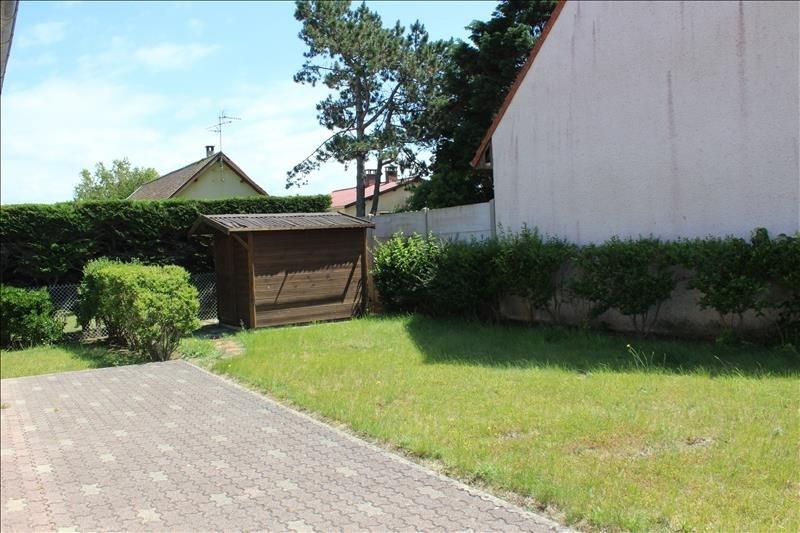 Vente maison / villa Fort mahon plage 276000€ - Photo 3