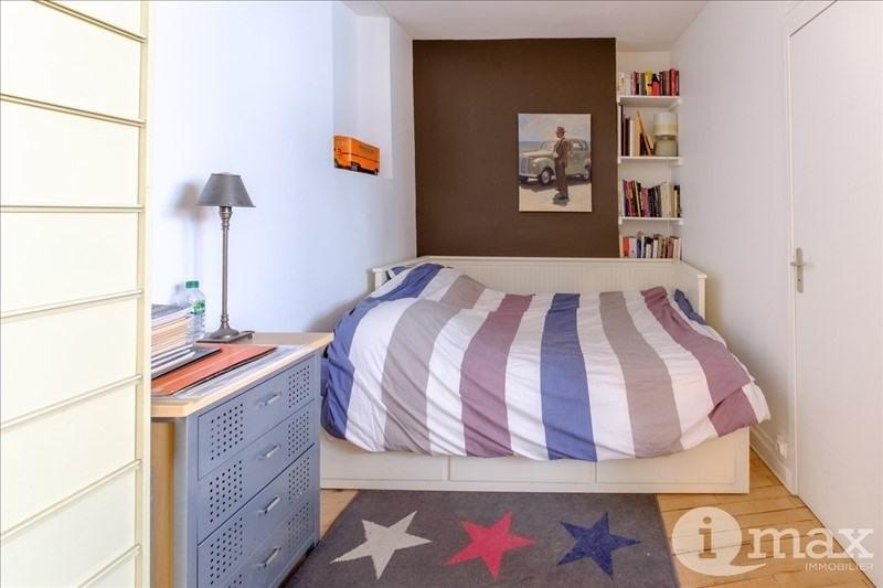 Sale apartment Paris 1er 430000€ - Picture 3