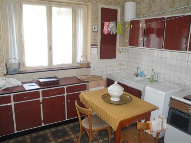 Vente maison / villa Moulins 81000€ - Photo 4