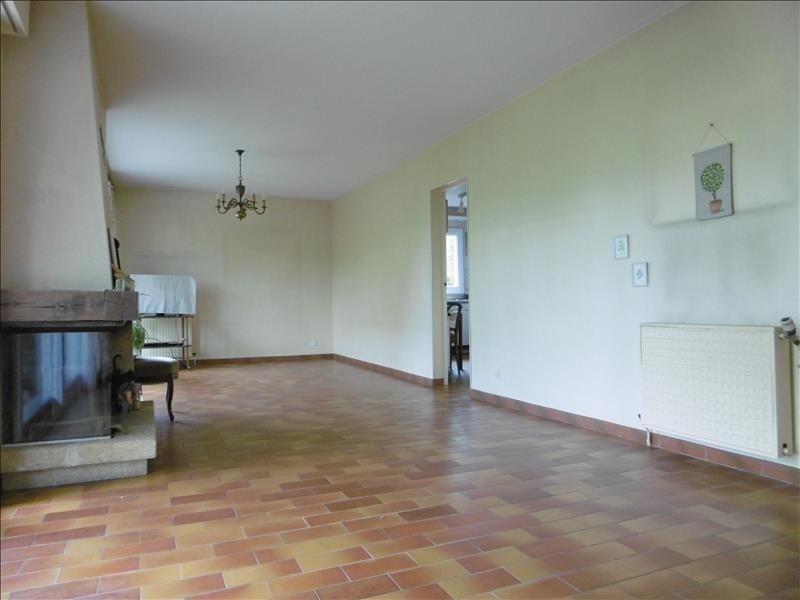 Sale house / villa Bonsecours 275000€ - Picture 3