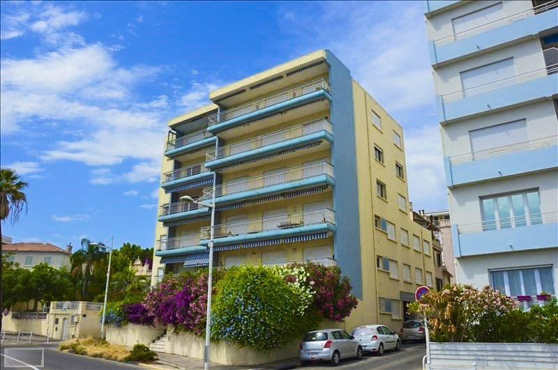 Vente appartement Toulon 200 000€ - Photo 1