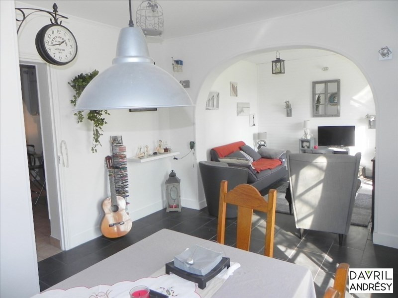 Deluxe sale house / villa Andresy 629000€ - Picture 3