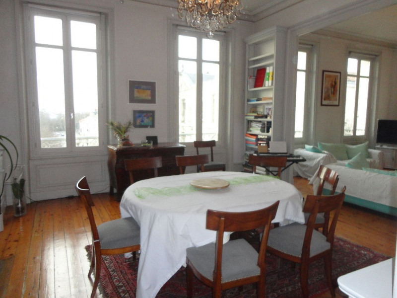 Vente de prestige appartement La rochelle 577500€ - Photo 5