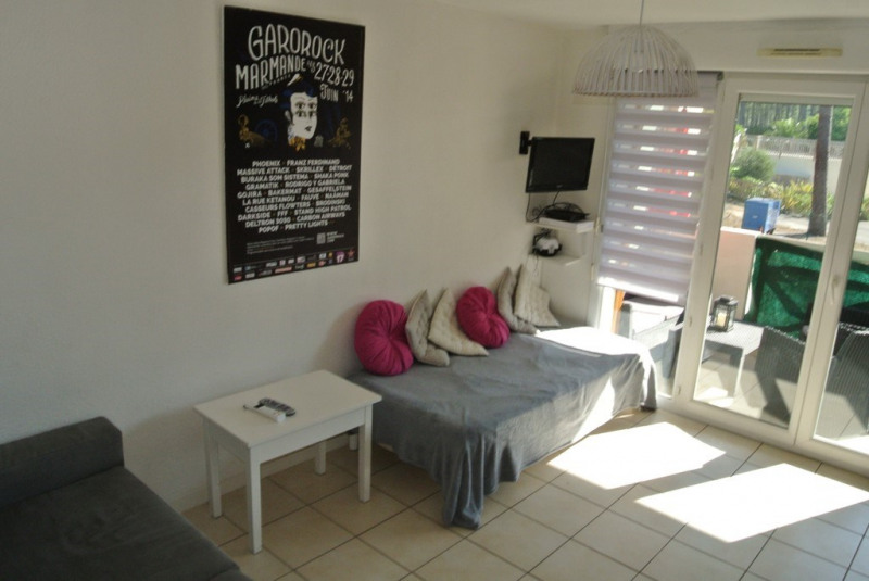 Location vacances appartement Biscarrosse plage 300€ - Photo 9