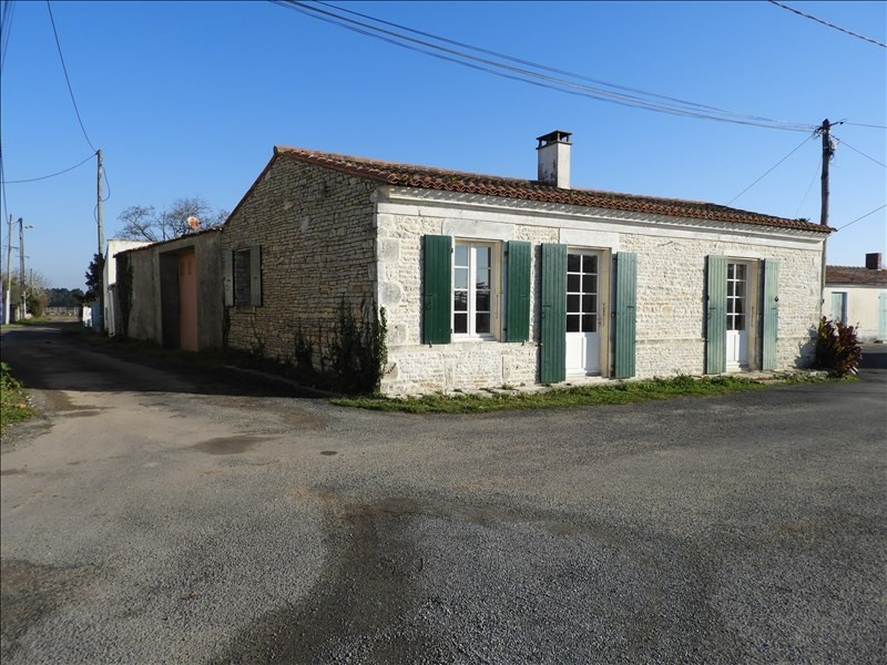 Vente maison / villa St pierre d oleron 199 600€ - Photo 9