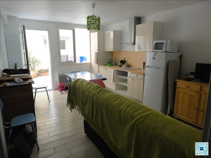 Location vacances appartement Sete 420€ - Photo 2