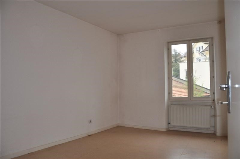 Sale apartment Oyonnax 89 000€ - Picture 2