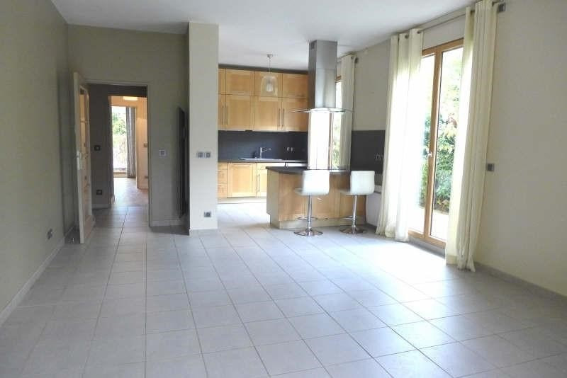 Rental apartment Garches 2 350€ CC - Picture 5