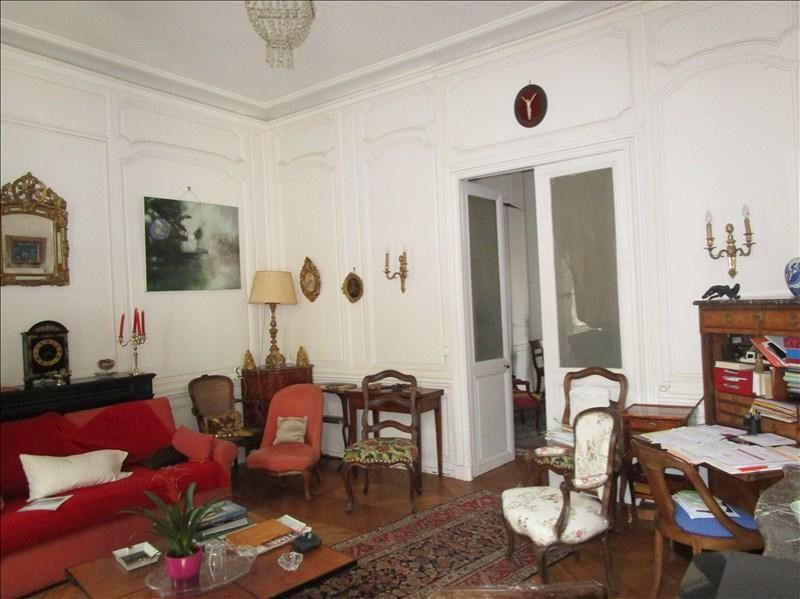 Vente appartement Versailles 1 040 000€ - Photo 2
