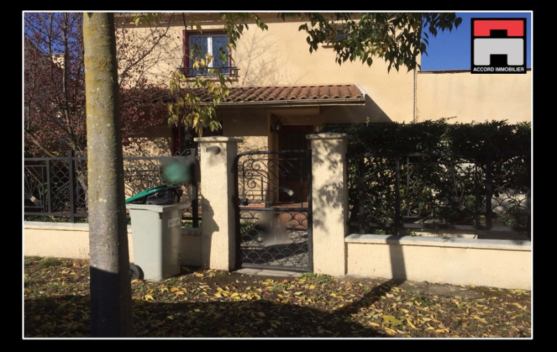 Vente maison / villa Toulouse 192 600€ - Photo 1