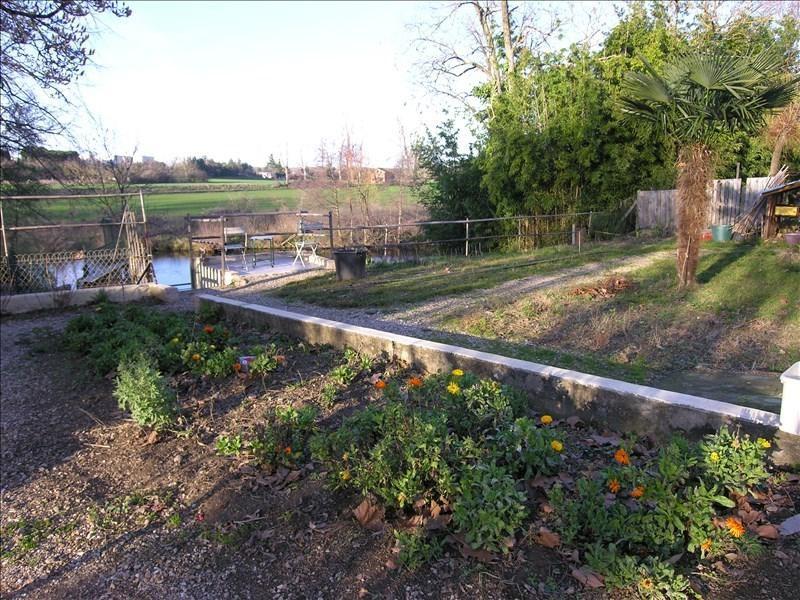 Sale house / villa Labruguiere 107000€ - Picture 6