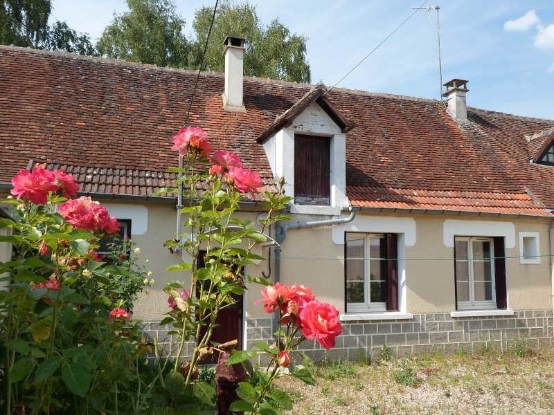 Sale house / villa Gievres 70000€ - Picture 1