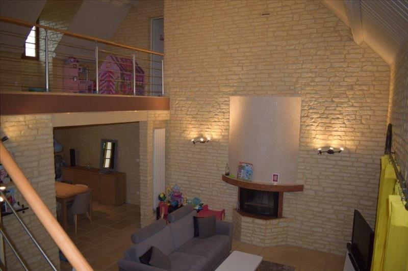 Vente maison / villa St illiers la ville 375000€ - Photo 2