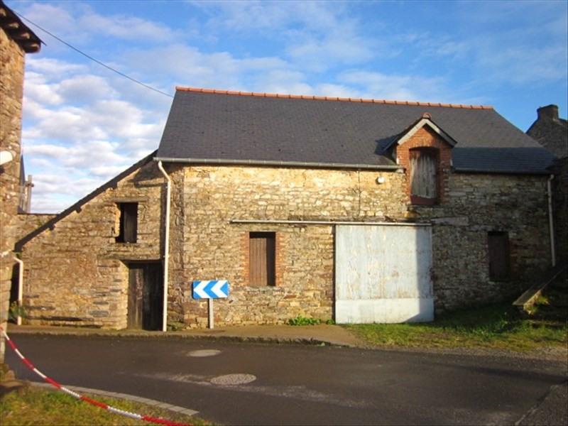 Vente maison / villa Bain de bretagne 65000€ - Photo 3