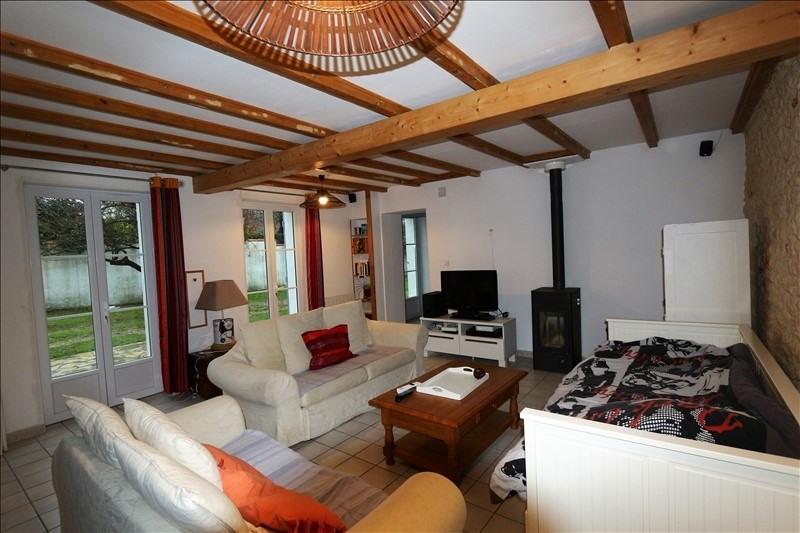 Vente maison / villa St palais sur mer 326000€ - Photo 1