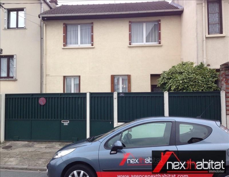 Vente maison / villa Bondy 357000€ - Photo 1
