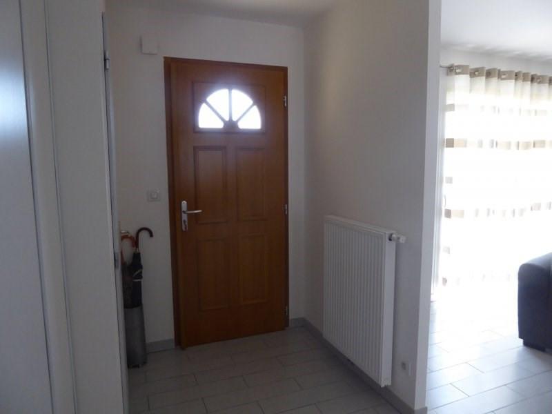 Sale house / villa Chasteaux 240000€ - Picture 17