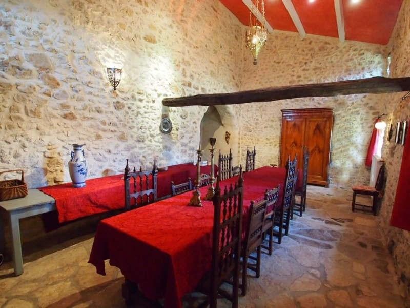 Immobile residenziali di prestigio casa Barjac 799000€ - Fotografia 4