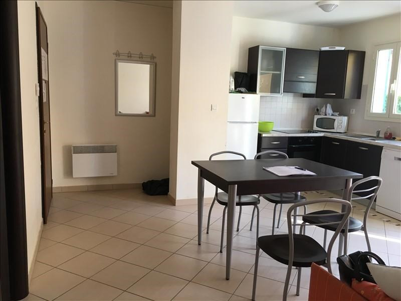 Location appartement Belgodere 650€ CC - Photo 1