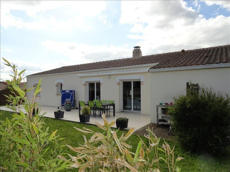 Sale house / villa Gorges 284900€ - Picture 1