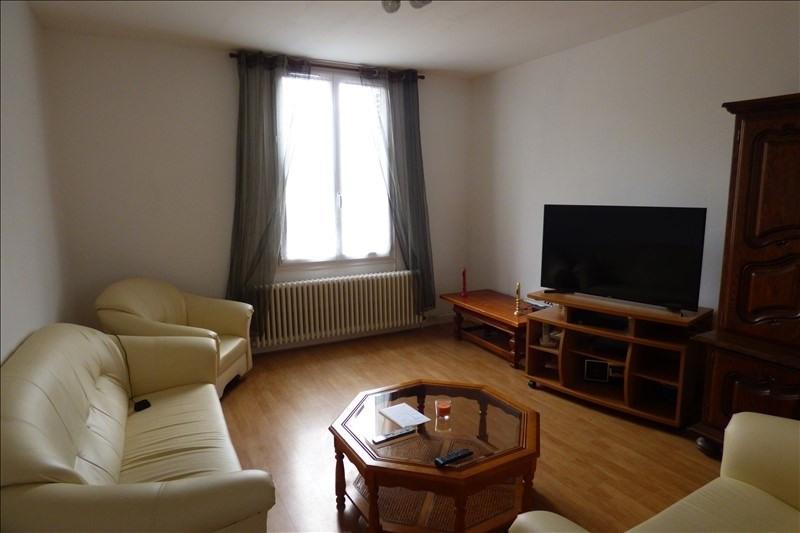Sale house / villa Avon 326000€ - Picture 1