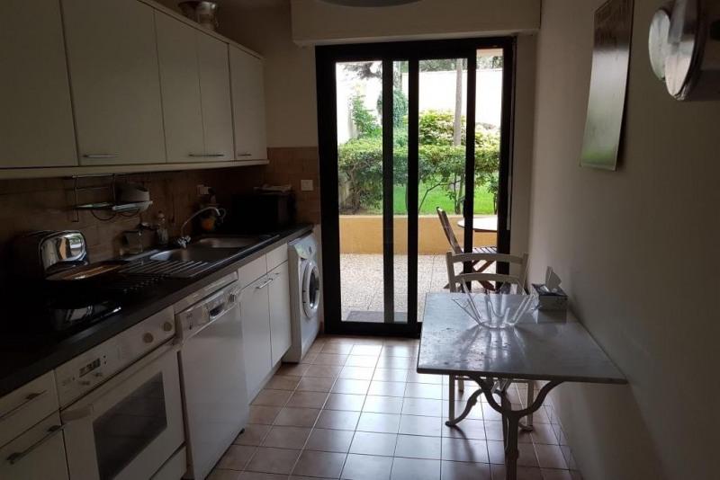 Sale apartment Ste maxime 420000€ - Picture 4