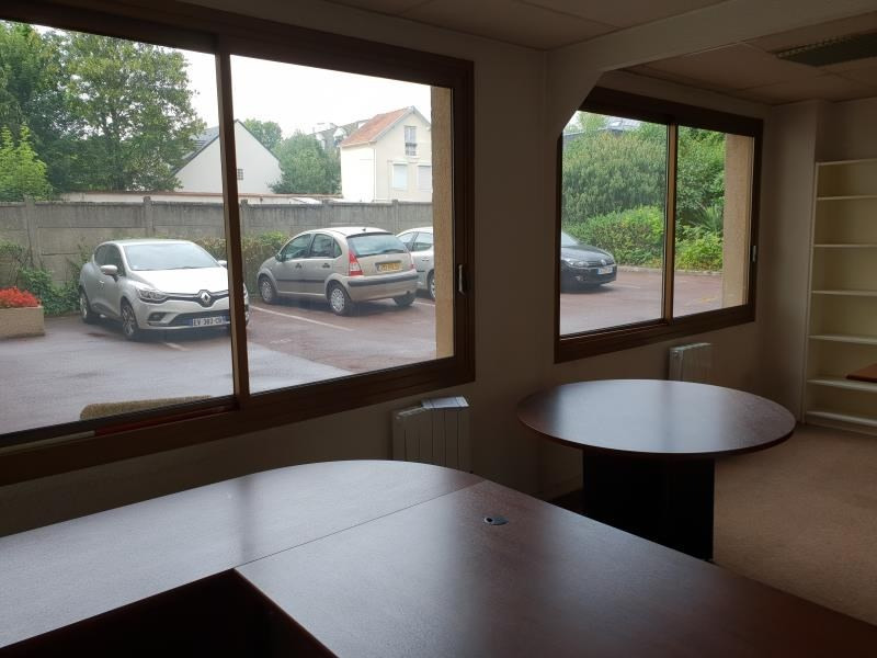 Sale office Gagny 252000€ - Picture 4
