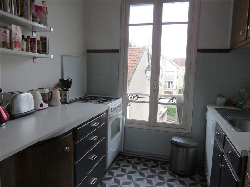 Vente appartement St leu la foret 193000€ - Photo 3
