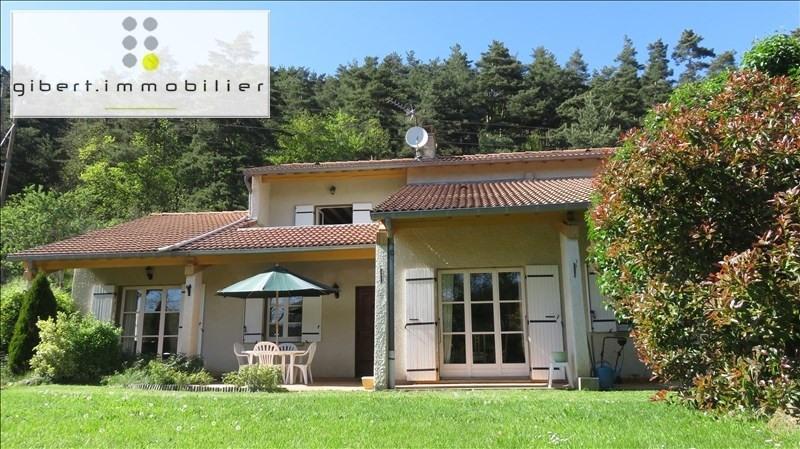 Vente maison / villa St germain laprade 235000€ - Photo 1