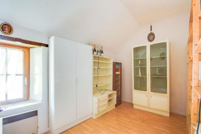 Vente maison / villa St sauveur en puisaye 78000€ - Photo 9