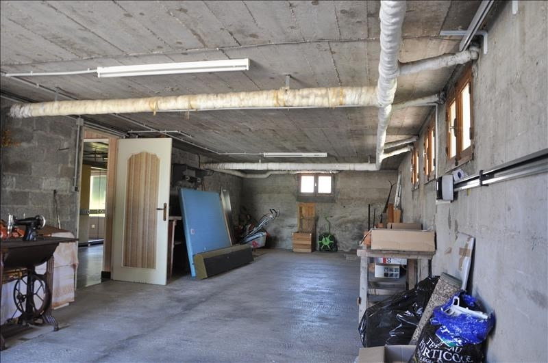 Sale house / villa Arbent 199000€ - Picture 9