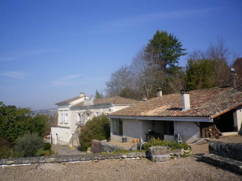 Sale house / villa La riviere 525000€ - Picture 1
