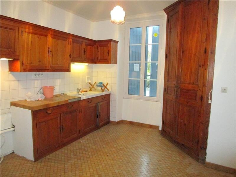 Vente maison / villa Matha 154300€ - Photo 4