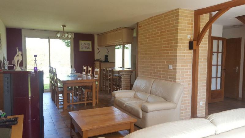 Vente maison / villa Frocourt 230000€ - Photo 2