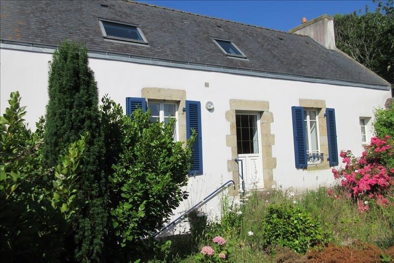 Sale house / villa Pont croix 177140€ - Picture 2