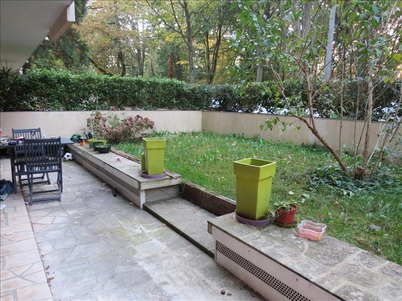 Sale apartment Maisons-laffitte 225750€ - Picture 1