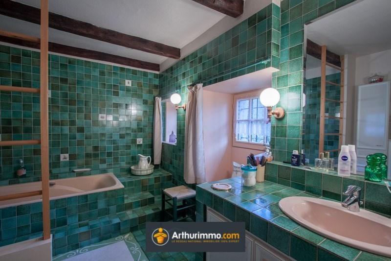 Vente maison / villa Morestel 210000€ - Photo 8