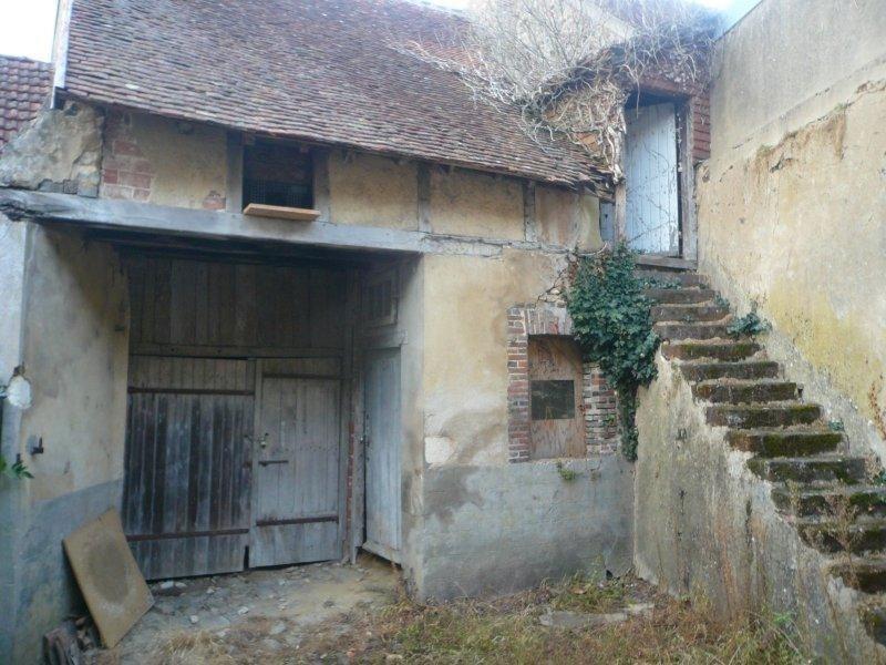 Vente maison / villa Vailly sur sauldre 65000€ - Photo 4