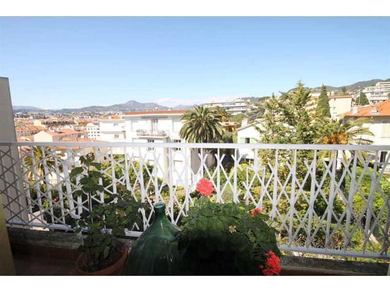 Sale apartment Nice 465000€ - Picture 6