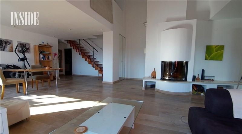 Revenda apartamento St genis pouilly 475000€ - Fotografia 1