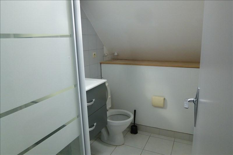 Vente appartement Plaisir 118650€ - Photo 4