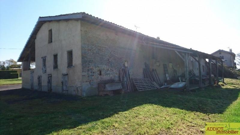 Vente maison / villa Secteur rabastens 267000€ - Photo 7