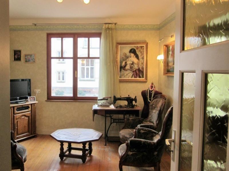 Sale house / villa Obernai 342000€ - Picture 1