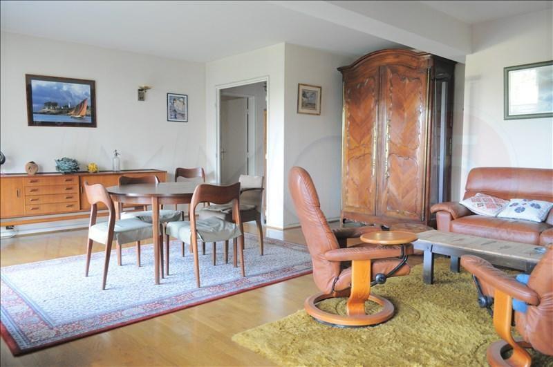 Sale apartment Le raincy 480000€ - Picture 3