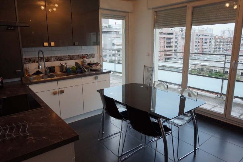 Vente de prestige appartement Villeurbanne 590 000€ - Photo 2