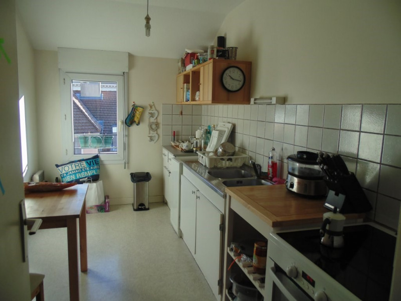Vente appartement Grenoble 149 000€ - Photo 4