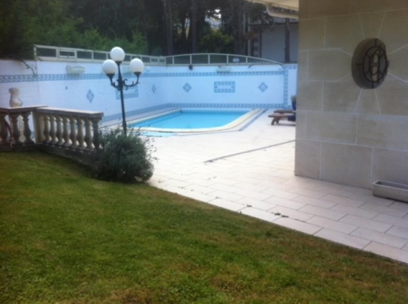 Продажa дом Noisy le grand 869000€ - Фото 8