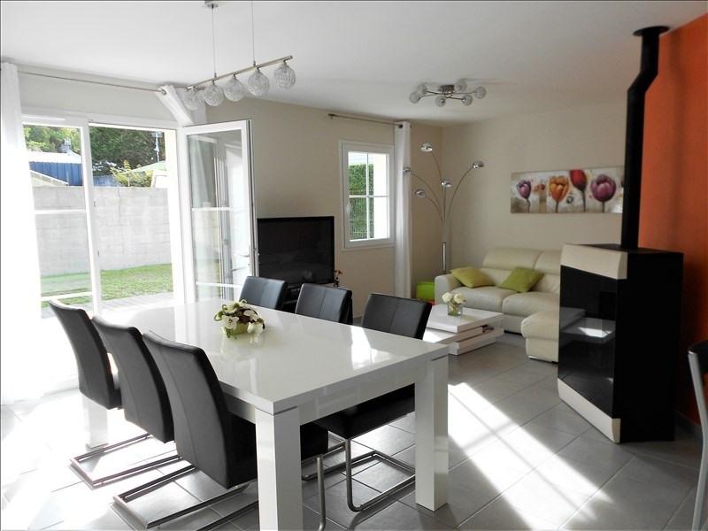 Vente maison / villa St jean de monts 249000€ - Photo 4