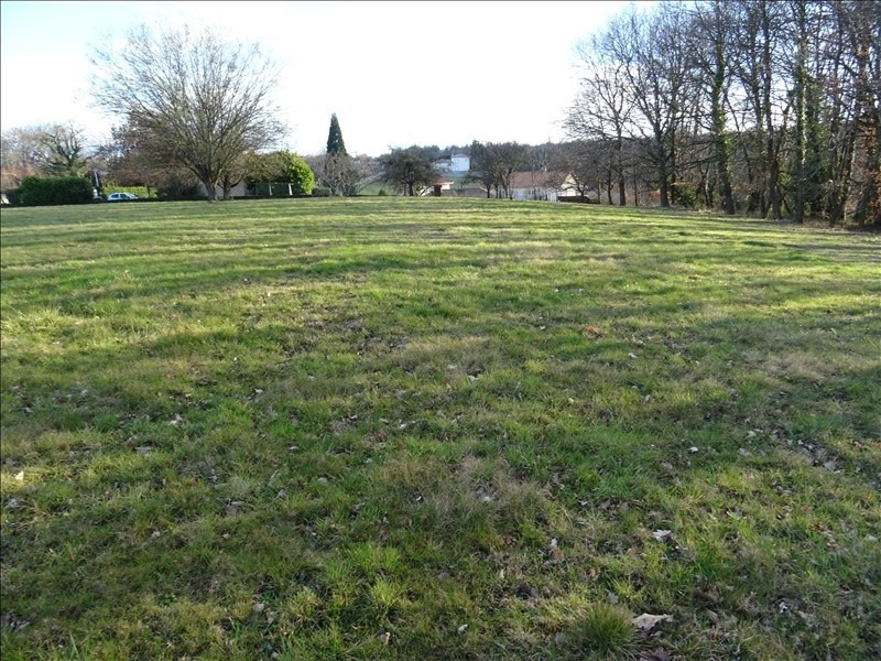 Vente terrain Septeme 180000€ - Photo 1